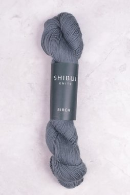 Image of Shibui Birch 2002 Graphite (Discontinued)
