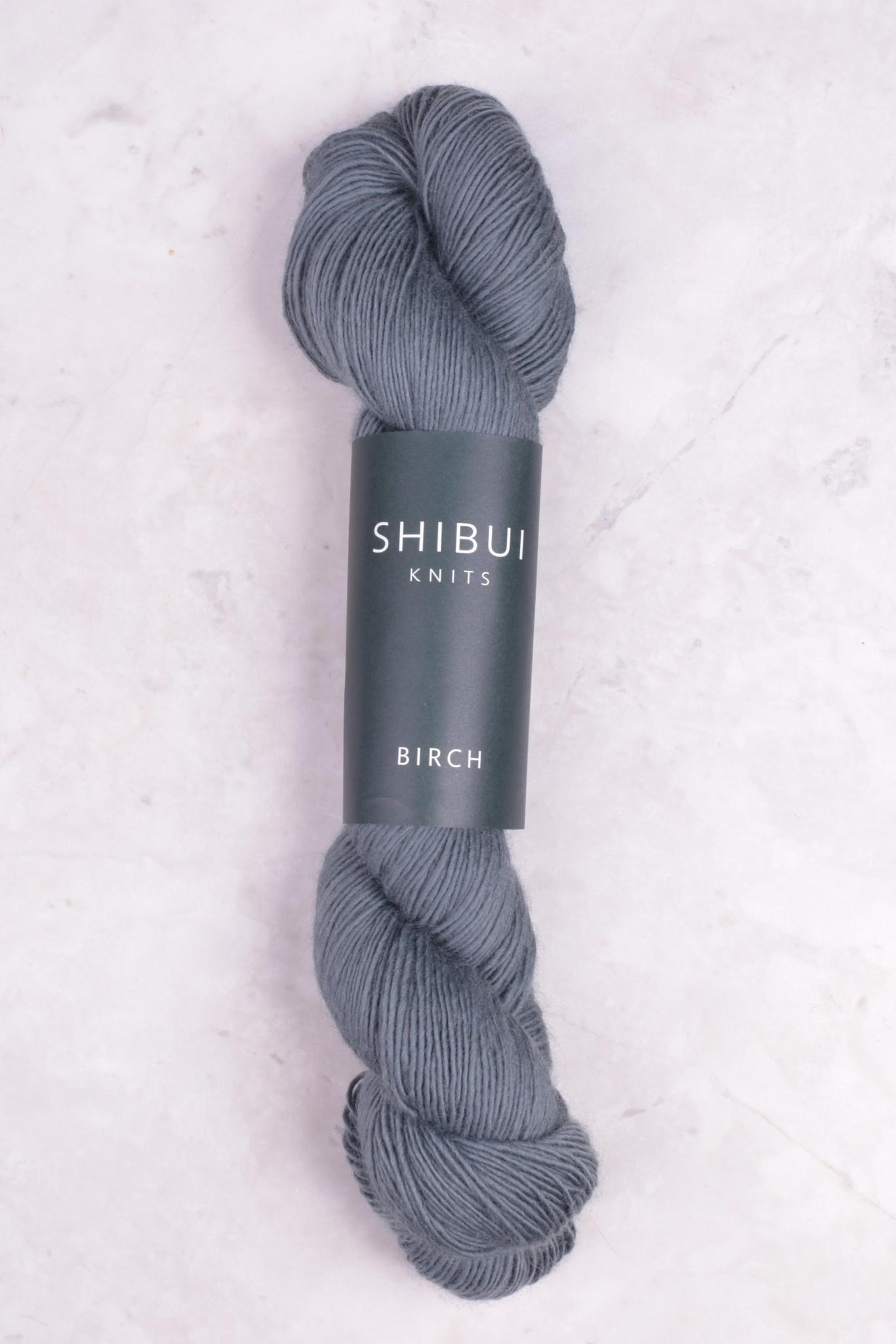 Image of Shibui Birch 2002 Graphite (Discontinued)
