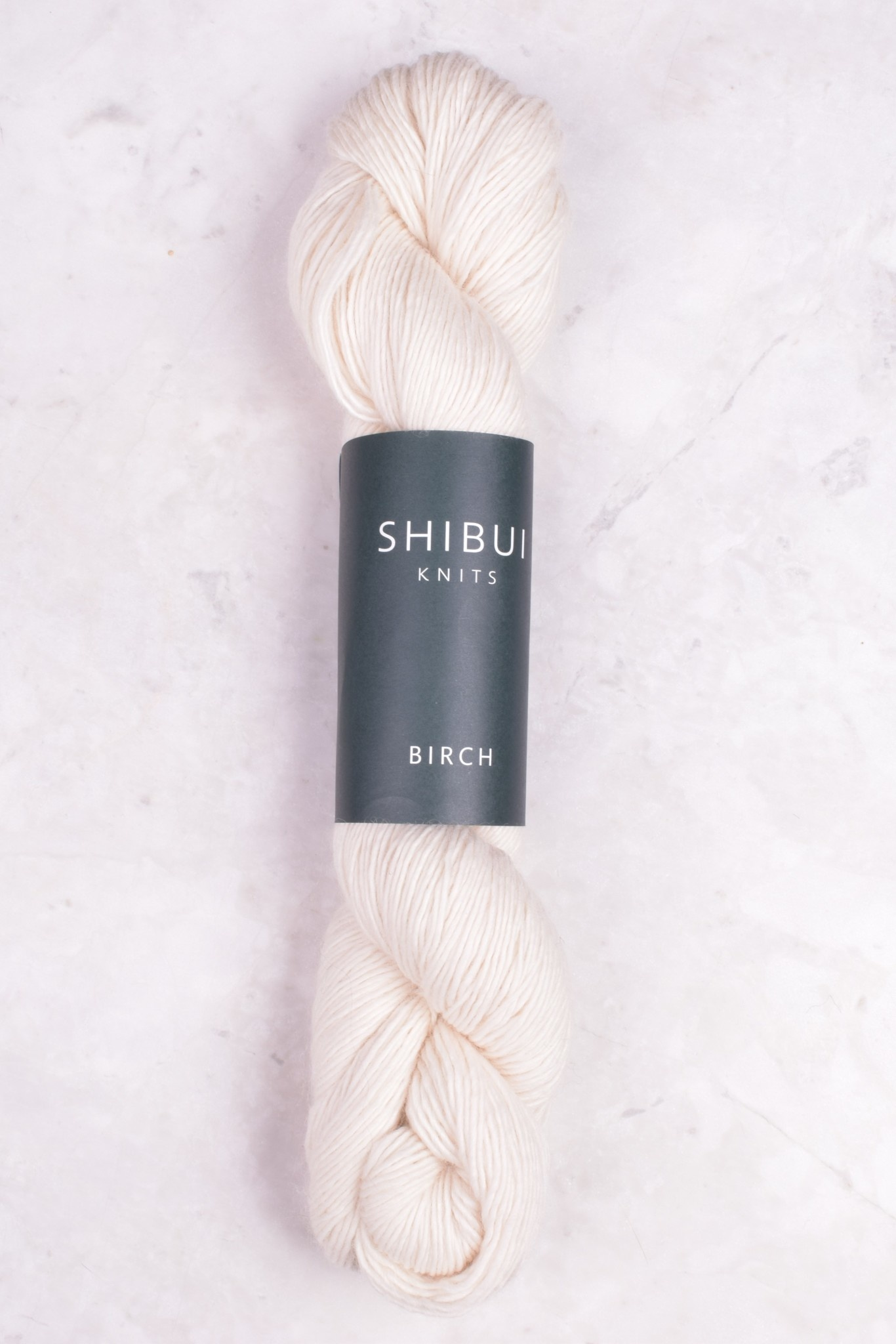 Image of Shibui Birch 2004 Ivory (Discontinued)