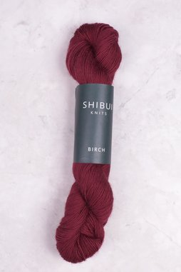 Image of Shibui Birch 2018 Bordeaux (Discontinued)