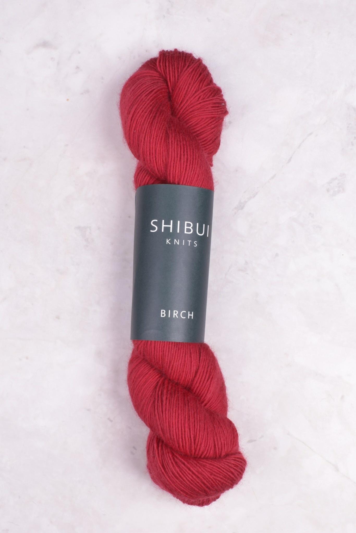 Image of Shibui Birch 2037 Tango (Discontinued)