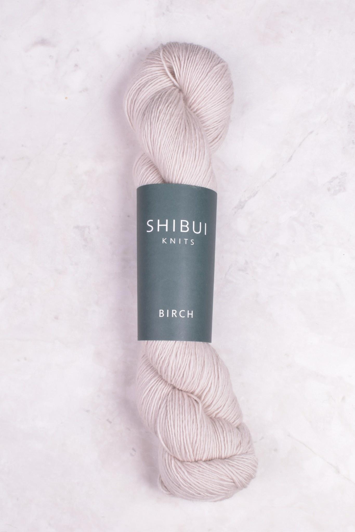 Image of Shibui Birch 2181 Bone (Discontinued)
