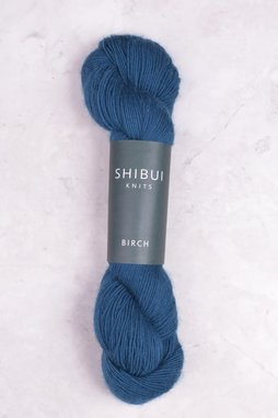 Image of Shibui Birch 2185 Deep Water (Discontinued)
