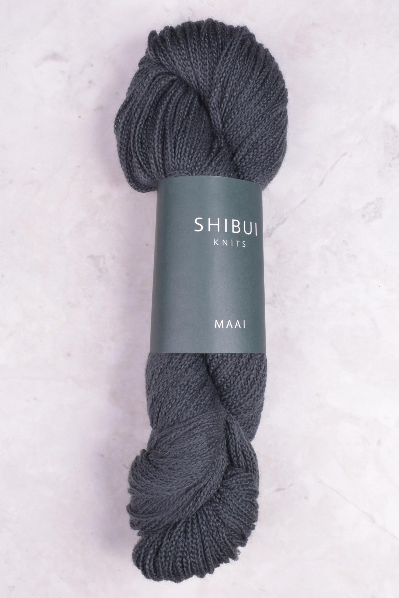 Image of Shibui Maai 11 Tar (Discontinued)