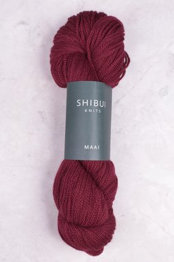 Image of Shibui Maai 2018 Bordeaux (Discontinued)