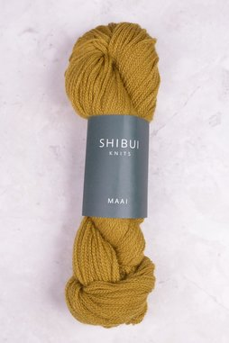 Image of Shibui Maai 2041 Pollen (Discontinued)