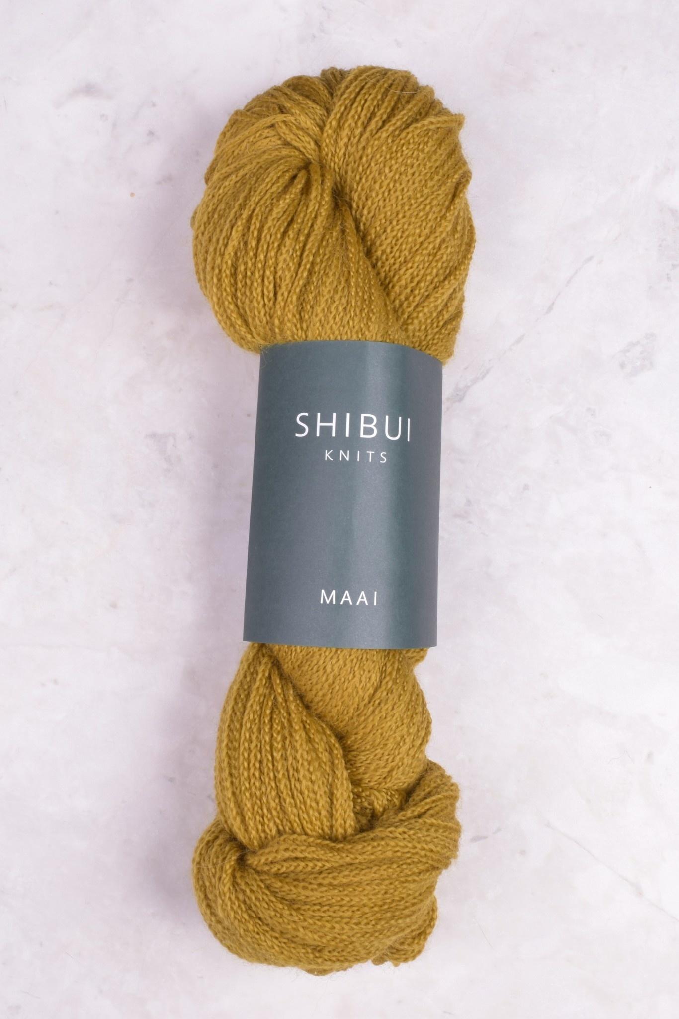 Image of Shibui Maai 2041 Pollen (Discontinued)