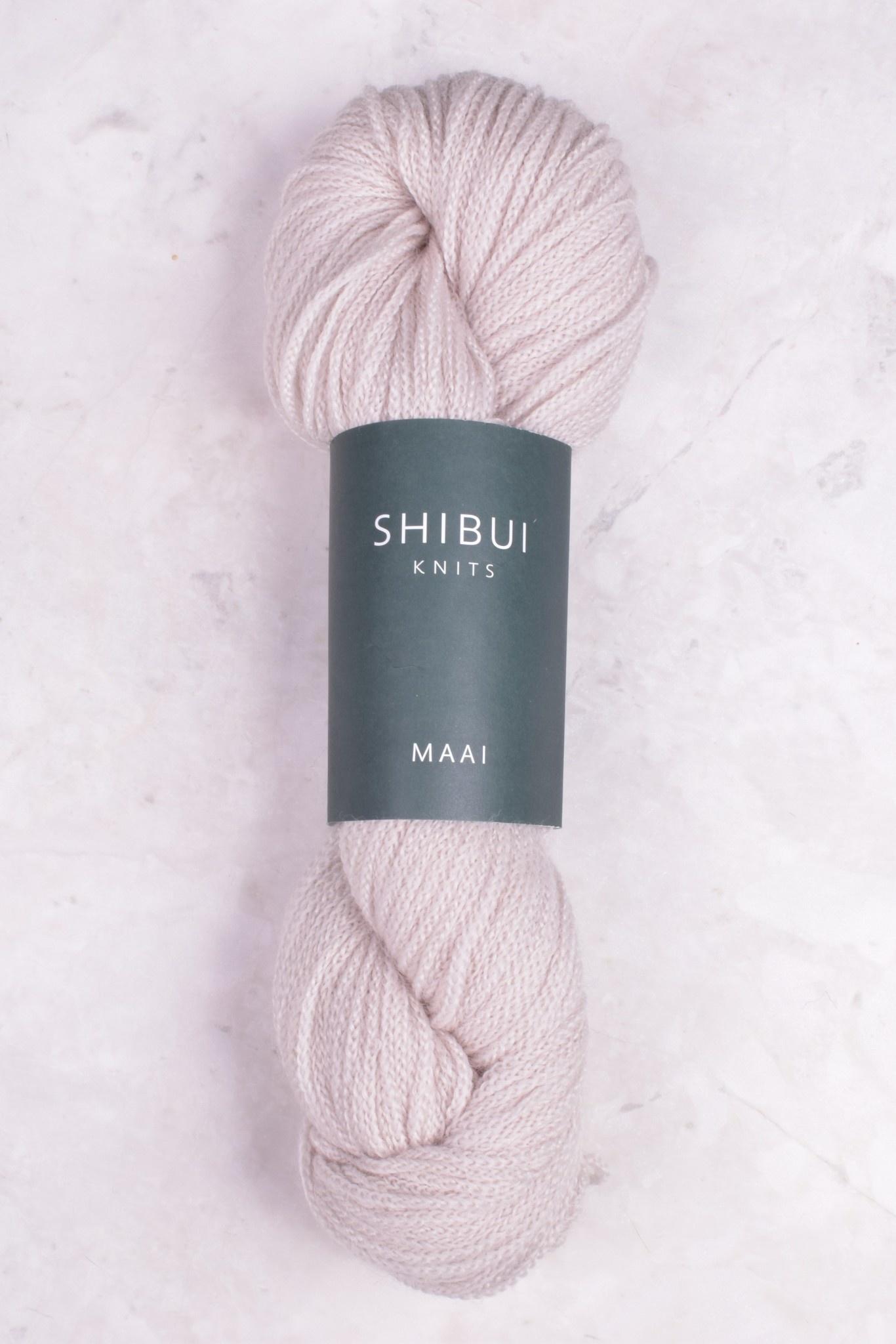 Image of Shibui Maai 2181 Bone (Discontinued)