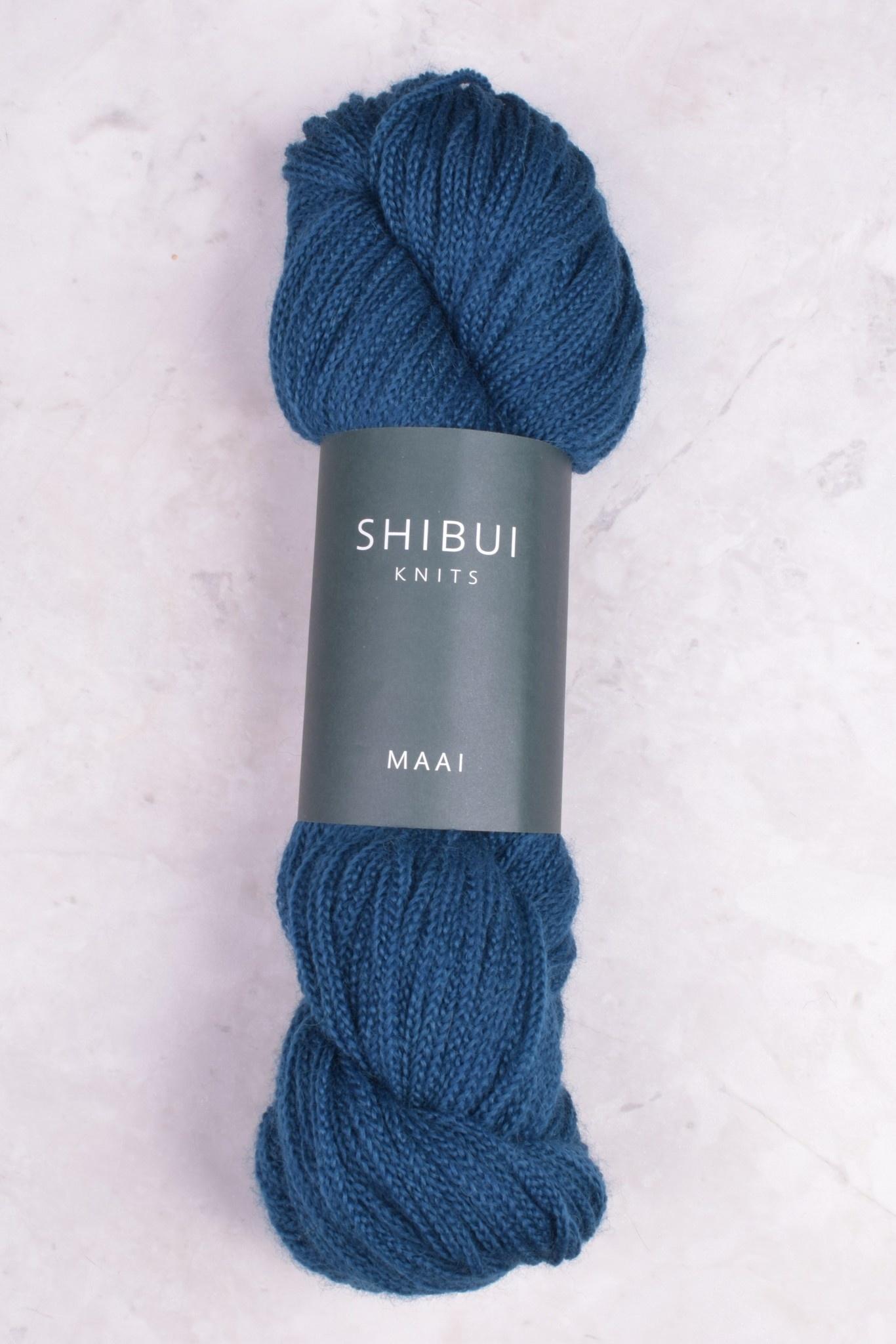 Image of Shibui Maai 2185 Deep Water (Discontinued)