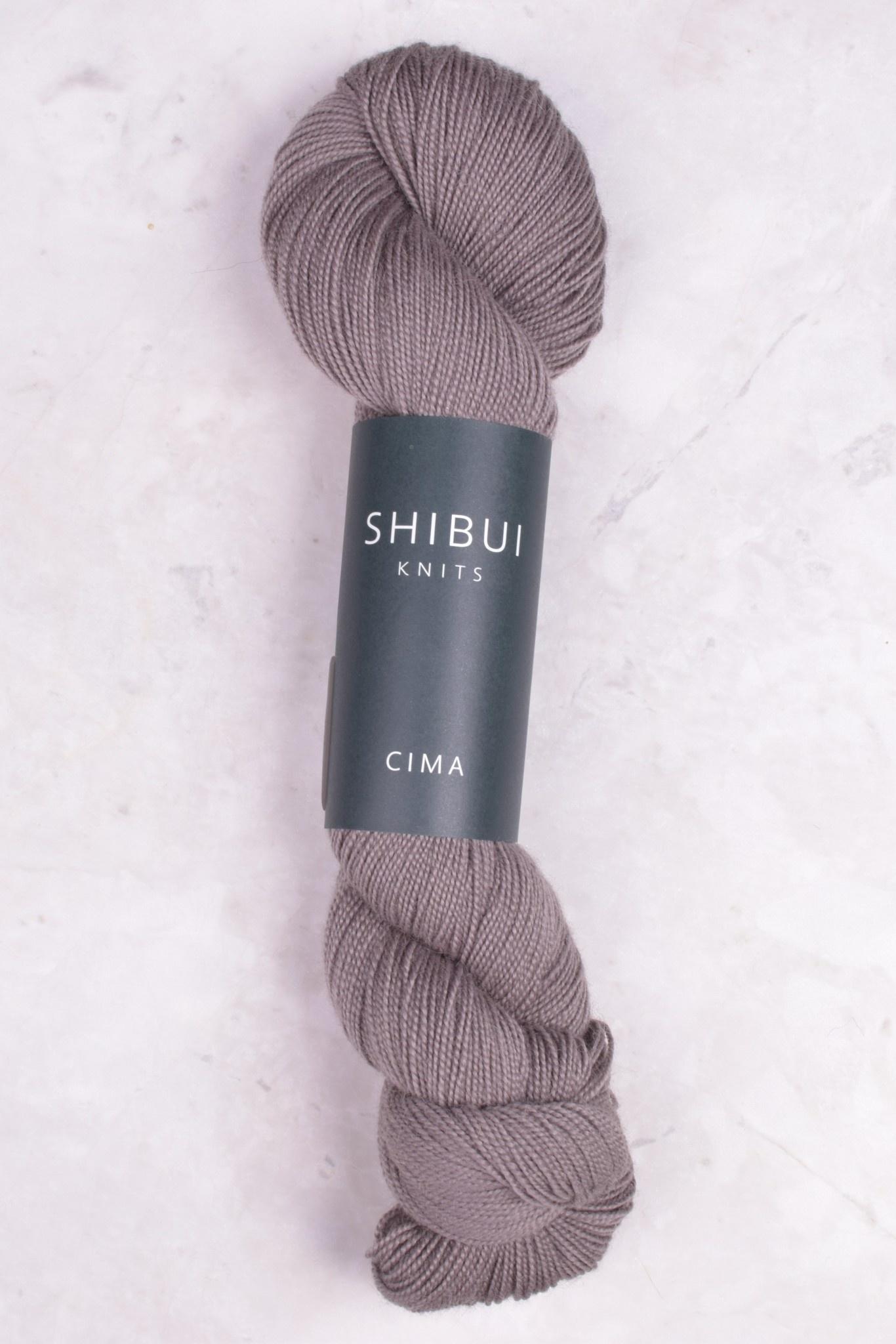 Image of Shibui Cima 2022 Mineral (Discontinued)