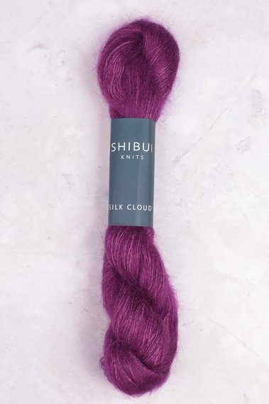 Image of Shibui Silk Cloud
