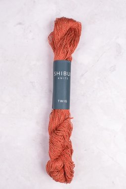 Image of Shibui Twig 2031 Poppy (Discontinued)