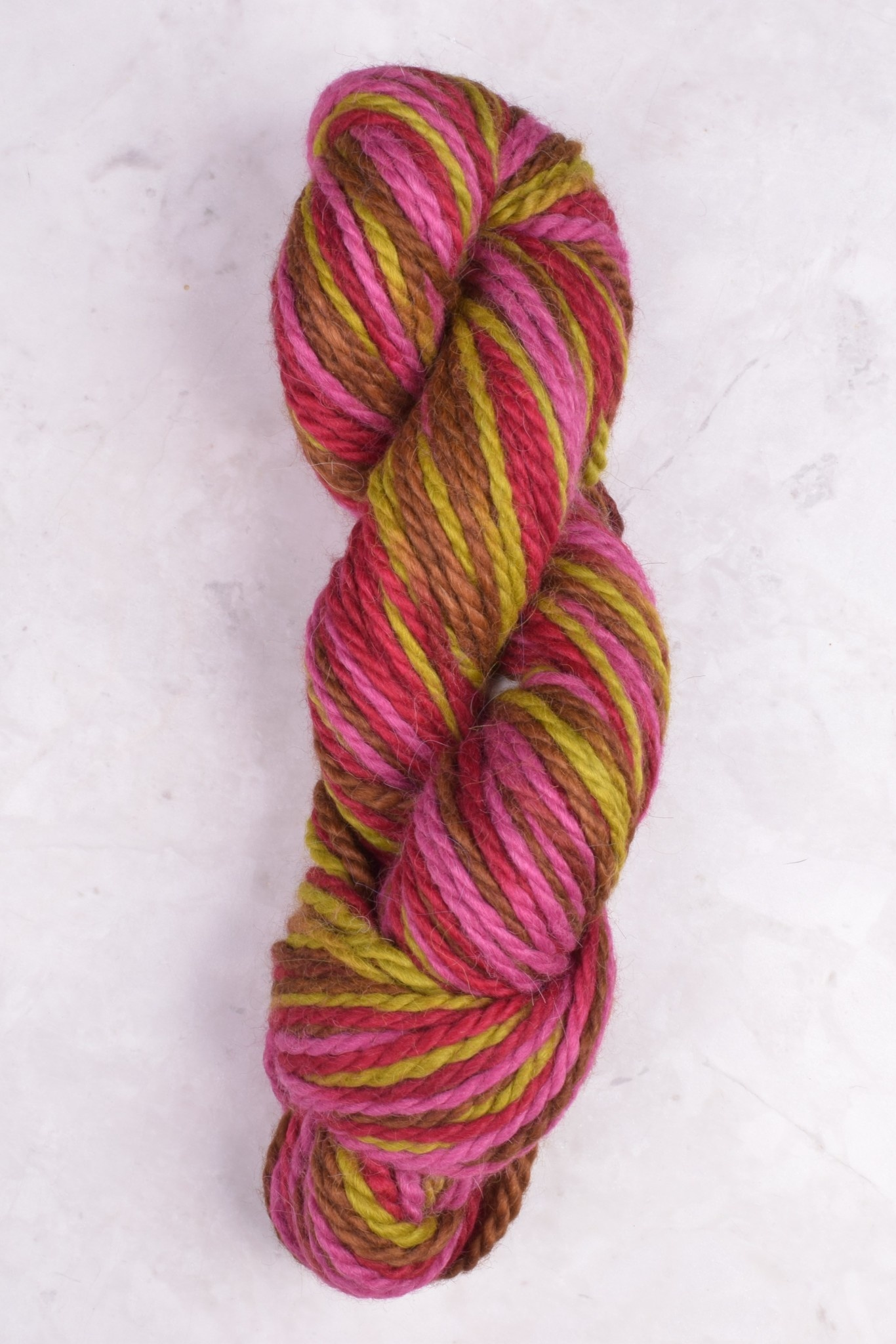 Image of Cascade Baby Alpaca Chunky Paints 9377 Rose Garden (Discontinued)