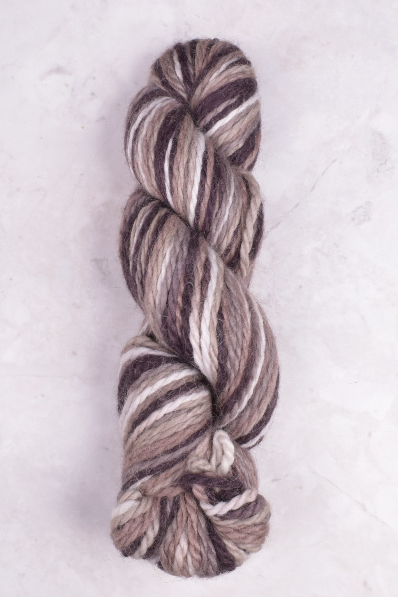 Image of Cascade Baby Alpaca Chunky Paints 9760 Coffee (Discontinued)