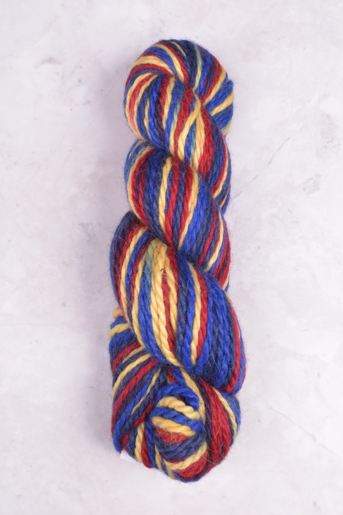 Image of Cascade Baby Alpaca Chunky Paints 9374 Primary (Discontinued)