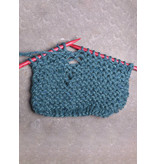 Image of Fixing Knitting Mistakes; Wednesday, August 21;  2:00-4:00PM