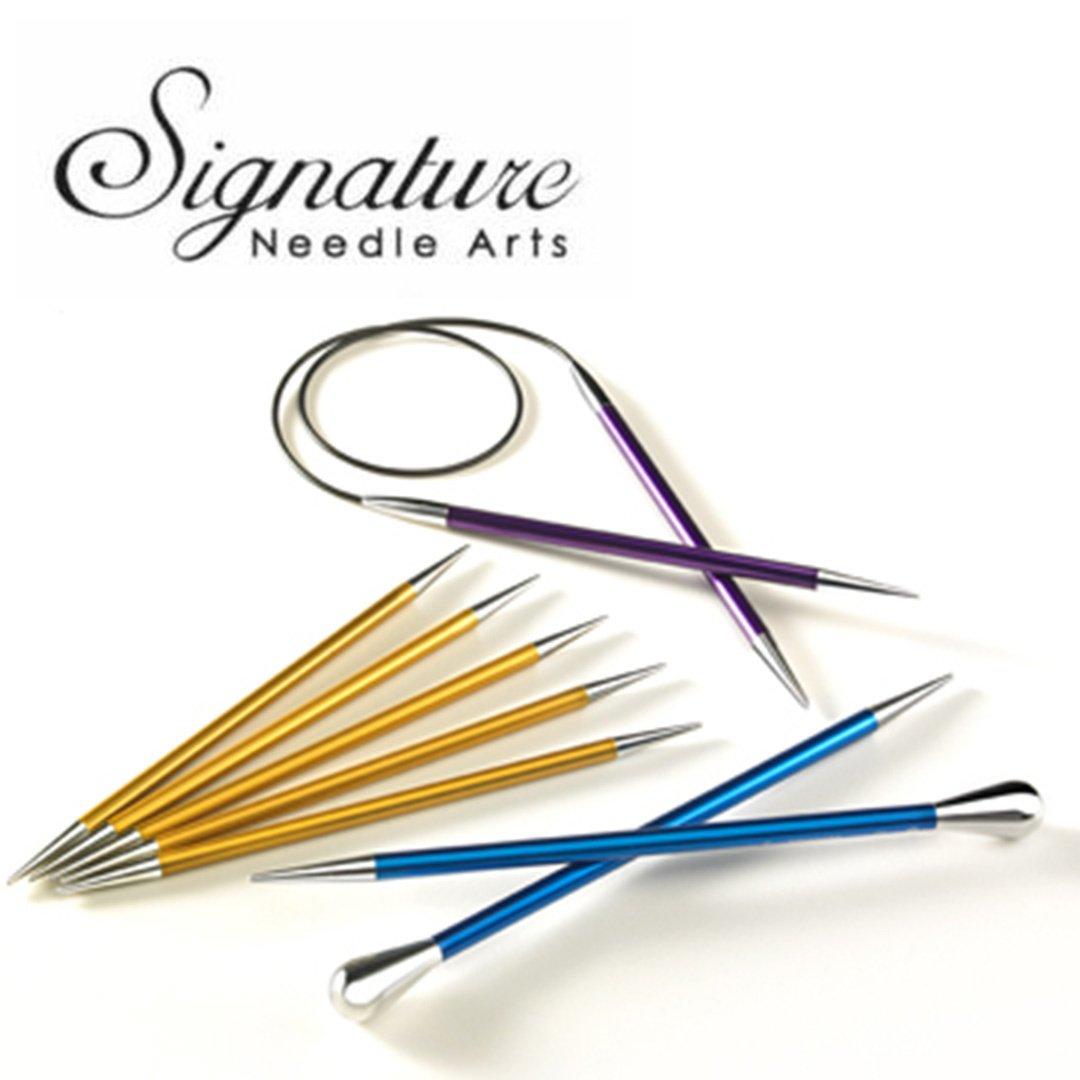 Signature Needle Trunk Show June 7-14