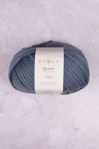 Image of Rowan Big Wool
