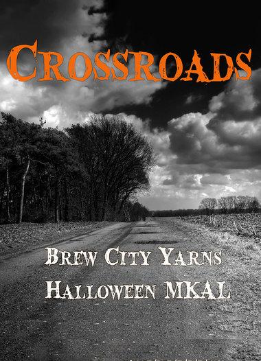 Image of Brew City Halloween Crossroads MKAL