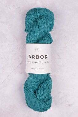 Image of Brooklyn Tweed Arbor Viridian (Limited Edition)