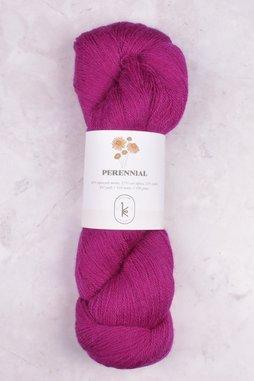 Image of Kelbourne Woolens Perennial 520 Raspberry