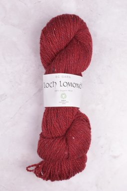 Image of BC Garn Loch Lomond 11 Fire Red