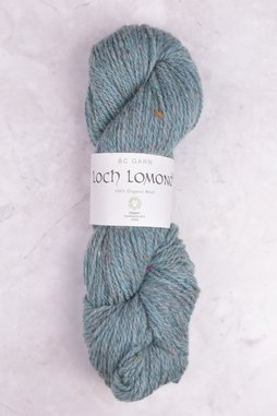 Image of BC Garn Loch Lomond 10 Light Blue