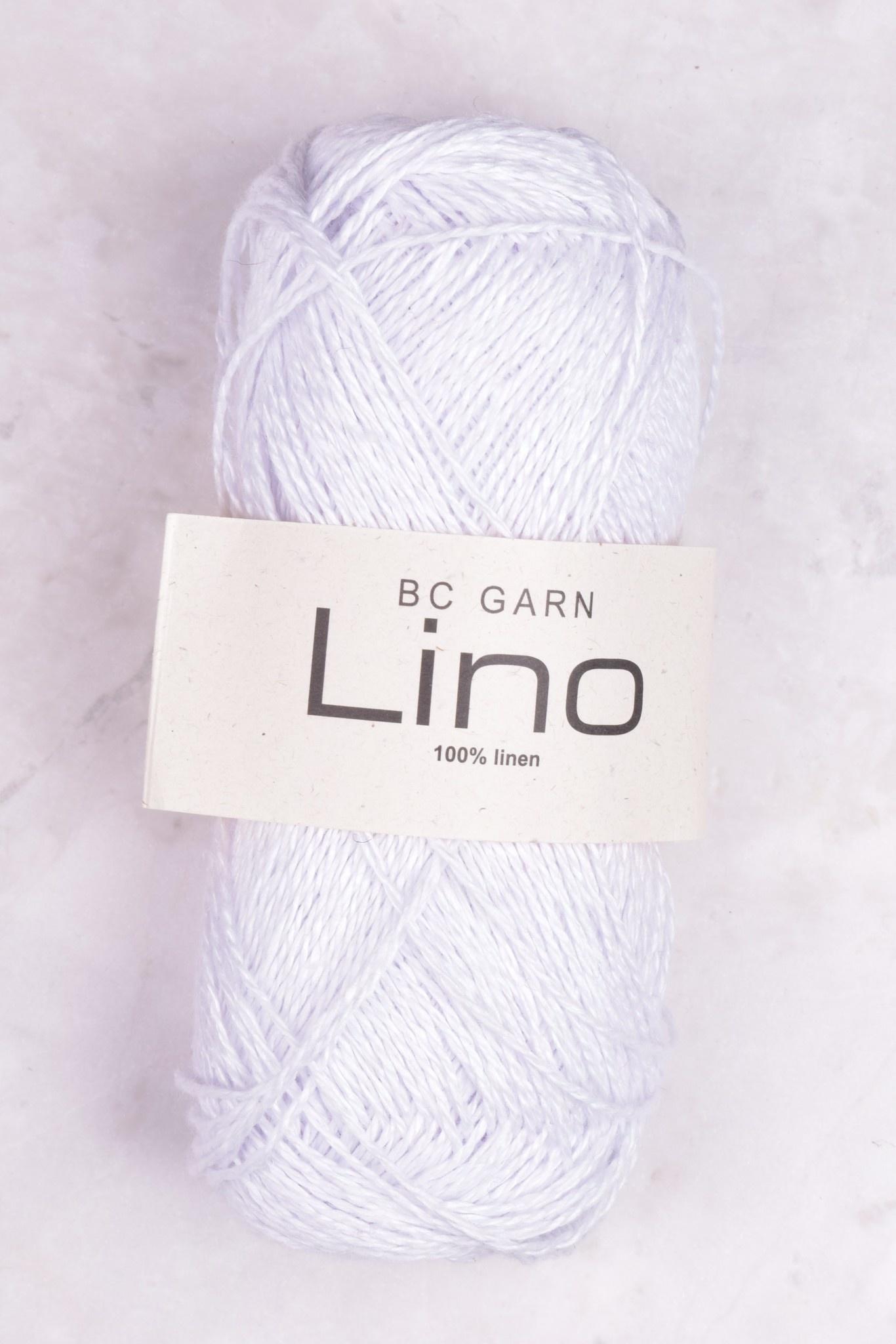 Image of BC Garn Lino 30 Pure White