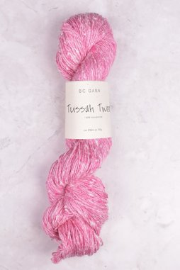 Image of BC Garn Tussah Tweed 3 Peppermint