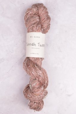 Image of BC Garn Tussah Tweed 43 Brown Mix