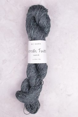 Image of BC Garn Tussah Tweed 10 Royal Ocean