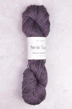 Image of BC Garn Sarah Tweed 10 Berry