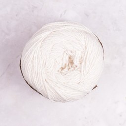 Image of Navia Bummull 401 Wool White