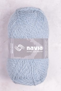 Image of Navia Uno 142 Pastel Blue