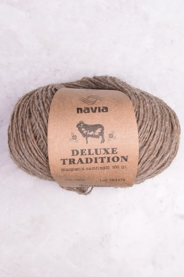 Navia Deluxe Tradition