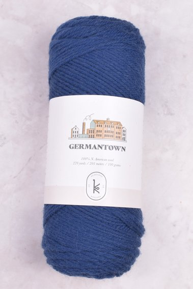 Image of Kelbourne Woolens Germantown