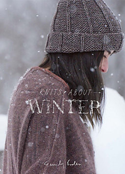 Image of Knits About Winter by Emily Foden