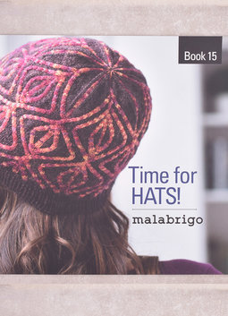 Image of Malabrigo Book 15: Time for Hats!
