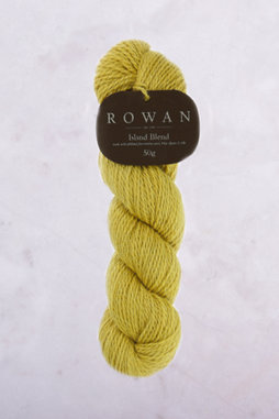 Image of Rowan Island Blend 908 Lemon