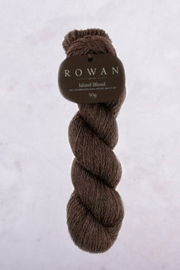 Image of Rowan Island Blend 903 Leather