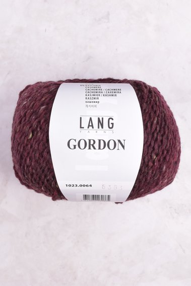 Lang Gordon
