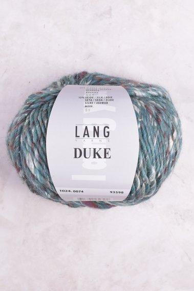 Image of Lang Duke