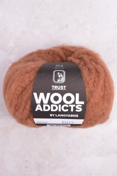Image of Wooladdicts Trust