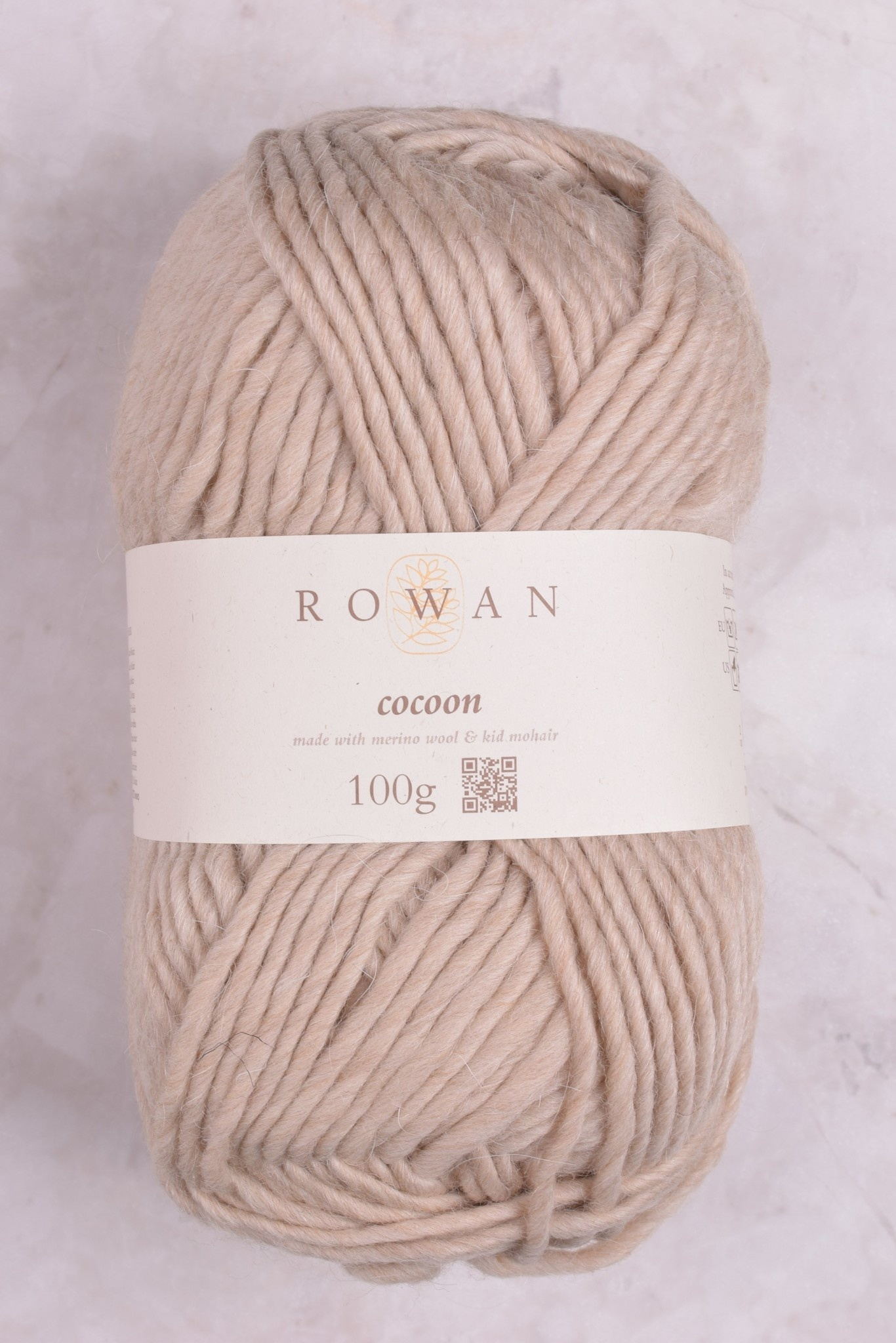 Image of Rowan Cocoon 806 Frost