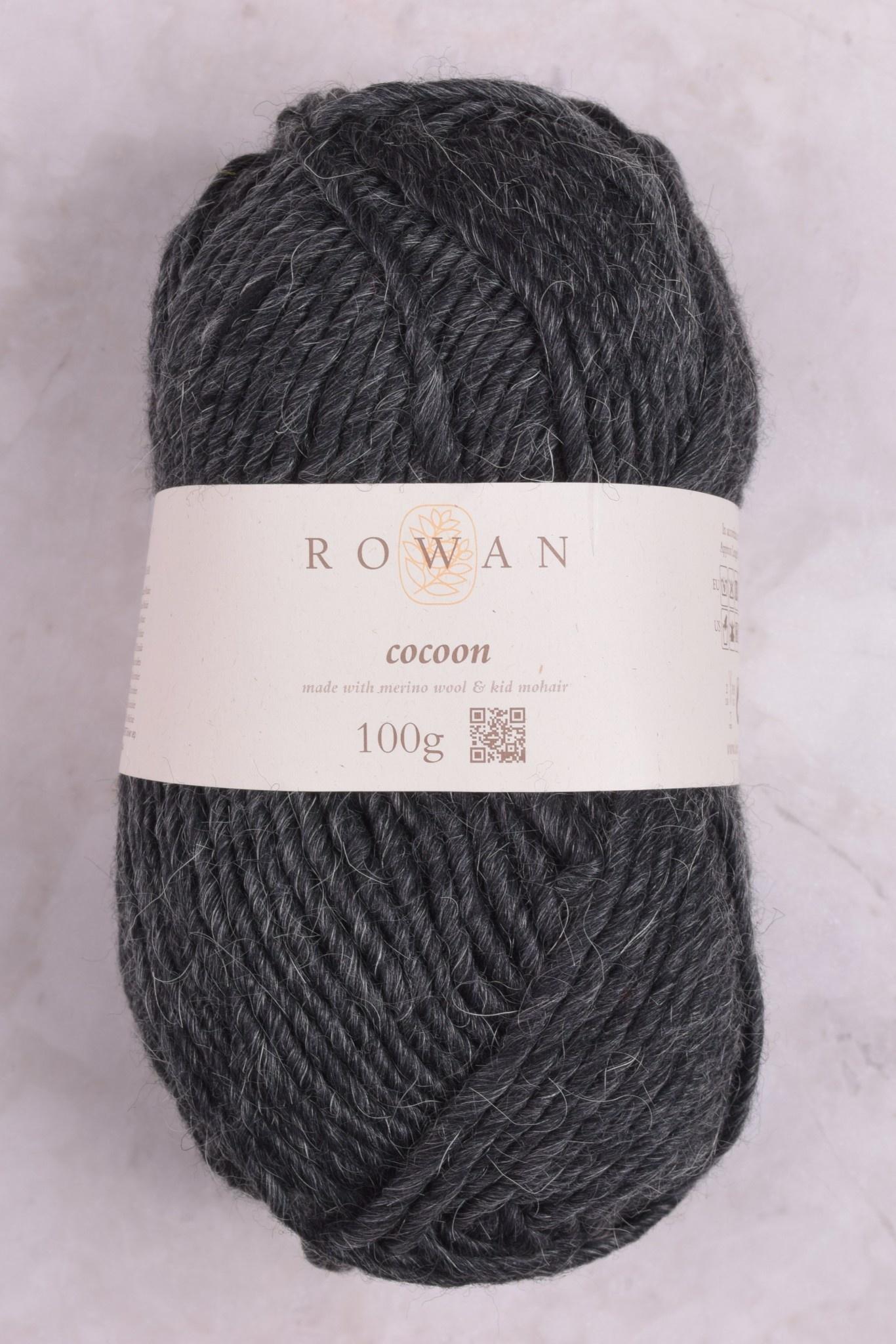 Image of Rowan Cocoon 805 Mountain