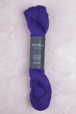 Image of Shibui Echo 2197 Tyrian (Limited Edition)