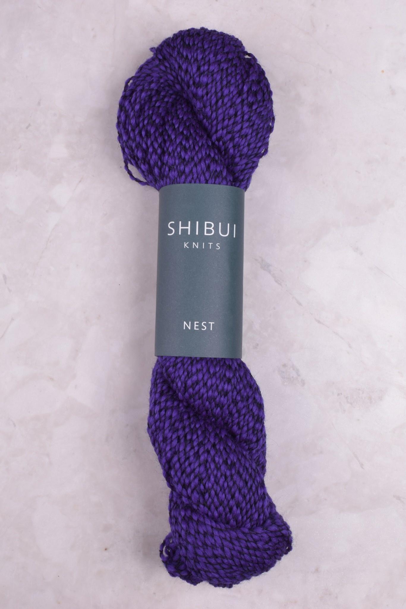 Image of Shibui Nest 2197 Tyrian (Limited Edition)