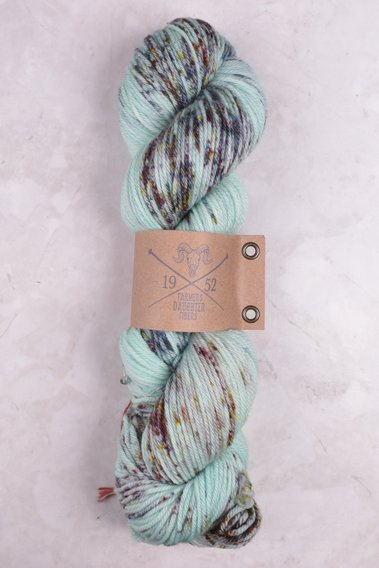 Image of Farmers Daughter Squish Worsted