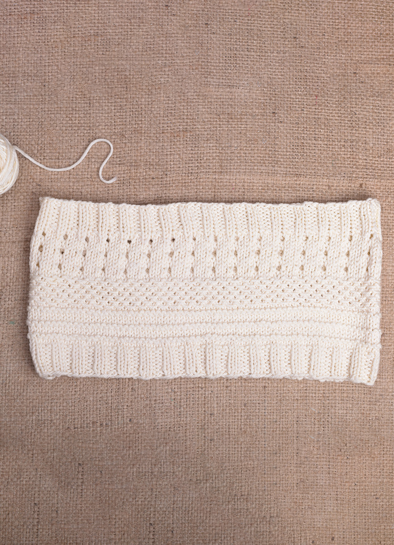 Knitting 101: Learn to Knit, Tuesday, February 4, 11, 18, 25;  6:00-8:00PM