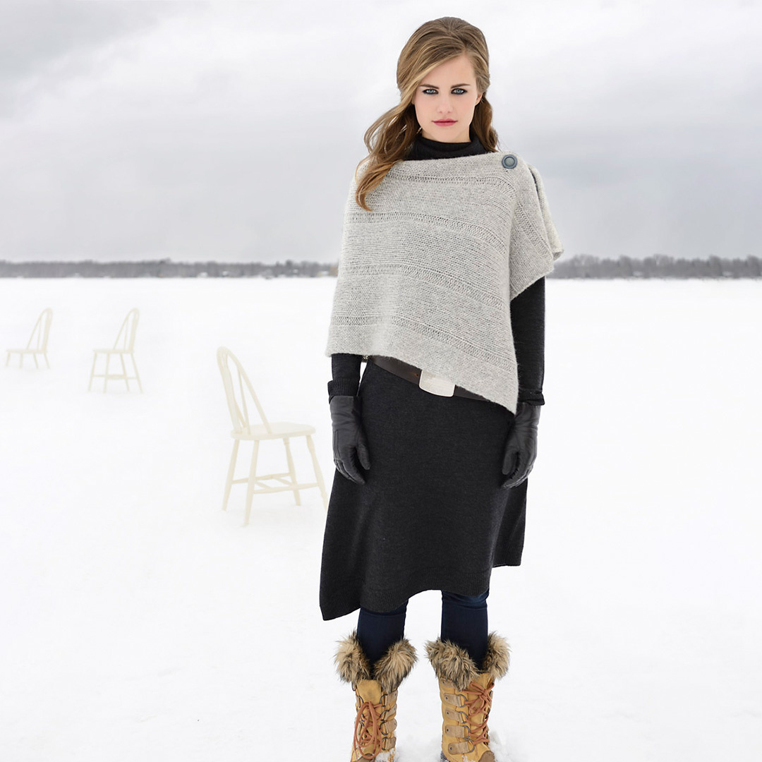 Feature Pattern of the Week - Sasha Wrap